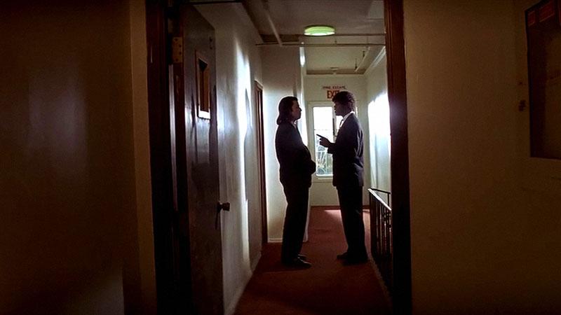 Still image from 'Pulp Fiction'